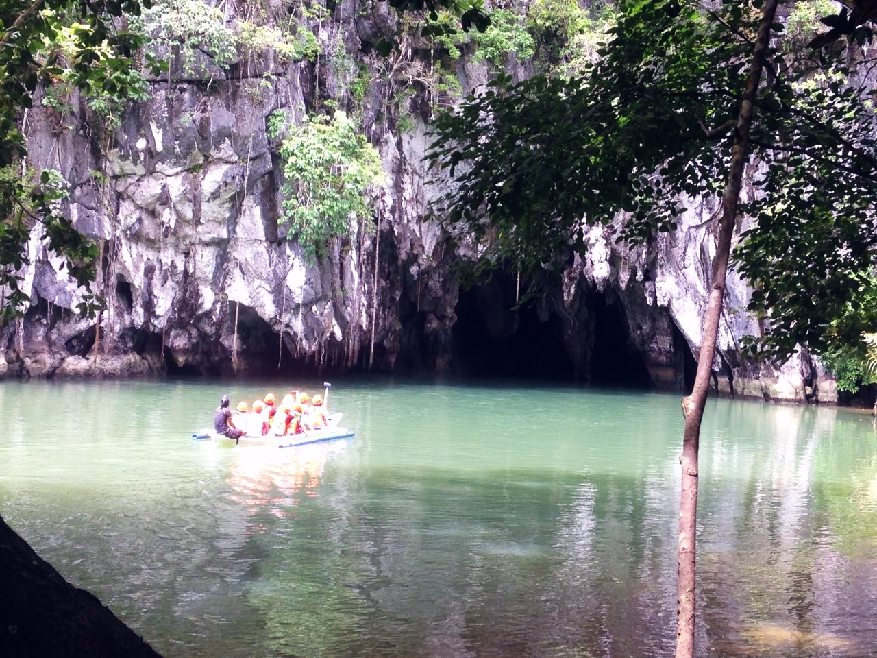 Backpacking in the Philippines – A Week in Palawan